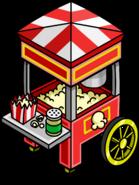 Popcorn Cart sprite 001