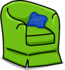 Scoop Chair sprite 018