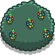 Arbusto de Puffitos Variados sprites 12