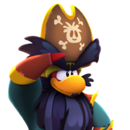 Captain Rockhopper