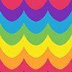 Fabric Wave icon