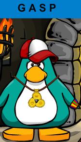 Gasp stamğ avatar