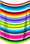 Mexican Blanket furniture icon ID 490