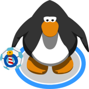 Penguin Cup Ball IG