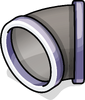 Puffle Tube Bend sprite 027