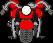 RedMotorbike