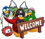 Welcometoclubpenguin