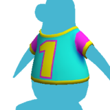 1st Year Shirt icon