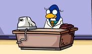Gary desk