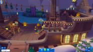 Halloween 2018 Boardwalk migrator 1