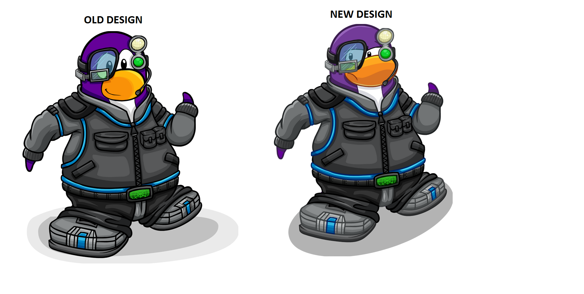 Image - Penguin Design.png | Club Penguin Wiki | FANDOM powered by Wikia