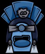 Penguin Mask sprite 002
