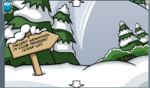 The Tallest Mountain - The Missing Puffles