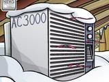 Air Conditioner 3000