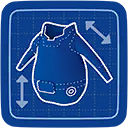 Blueprint Agent Armor icon