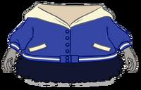 Claire costume