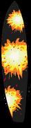 Explodesurfing