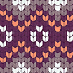 Fabric Nordic Knit icon