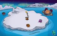 Holiday Party 2013 Iceberg