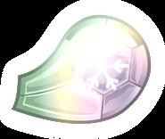 Snow gem glow