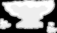 Super Hero Bounce Cloud Anvil