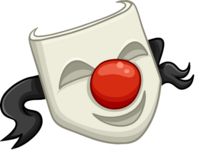 616px-Red Nose Pin Icon