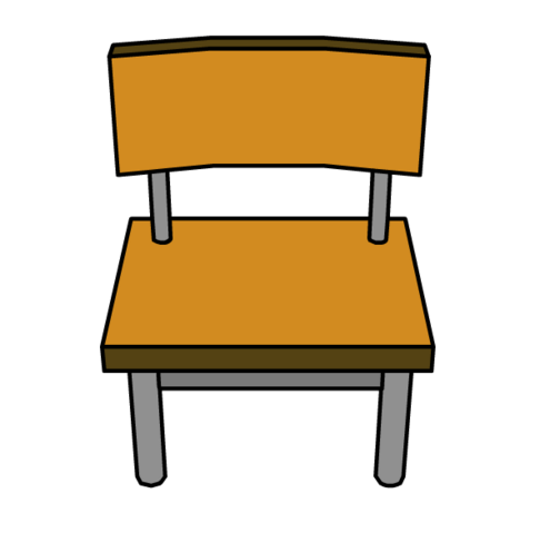 classroom chair png. file:classroom chair.png classroom chair png club penguin wiki - fandom