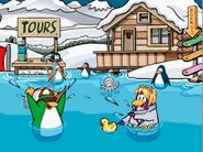 Herbert's Revenge water party