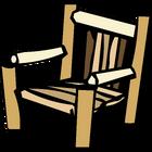 Log Chair sprite 002