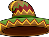 Sombrero (Puffle Hat)