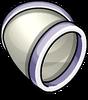 Puffle Tube Bend sprite 006