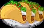 Tacos Puffle Food