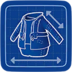 Blueprint Firefighter's Suit icon