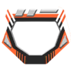 Decal Frame icon