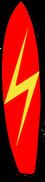 Lightsurfed