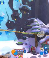 Mt Blizzard Climbing Wall