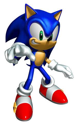 Sonic 72 80