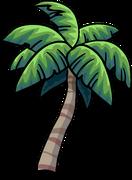 Tropical Palm sprite 001