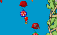 Aeropuffle globos pequeños