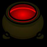 Glowing Cauldron sprite 004