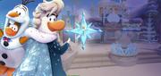 Isla en Directo Olaf