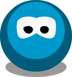 Light Blue icon
