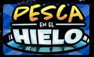 Logo de Pescando en el Hielo