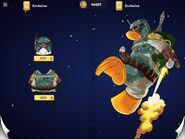 Penguin Style App July 2013