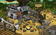 Prehistoric Party 2013 Stony Town
