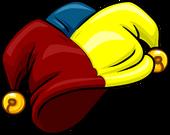 Puffle Care icons Head Jinglejanglehat