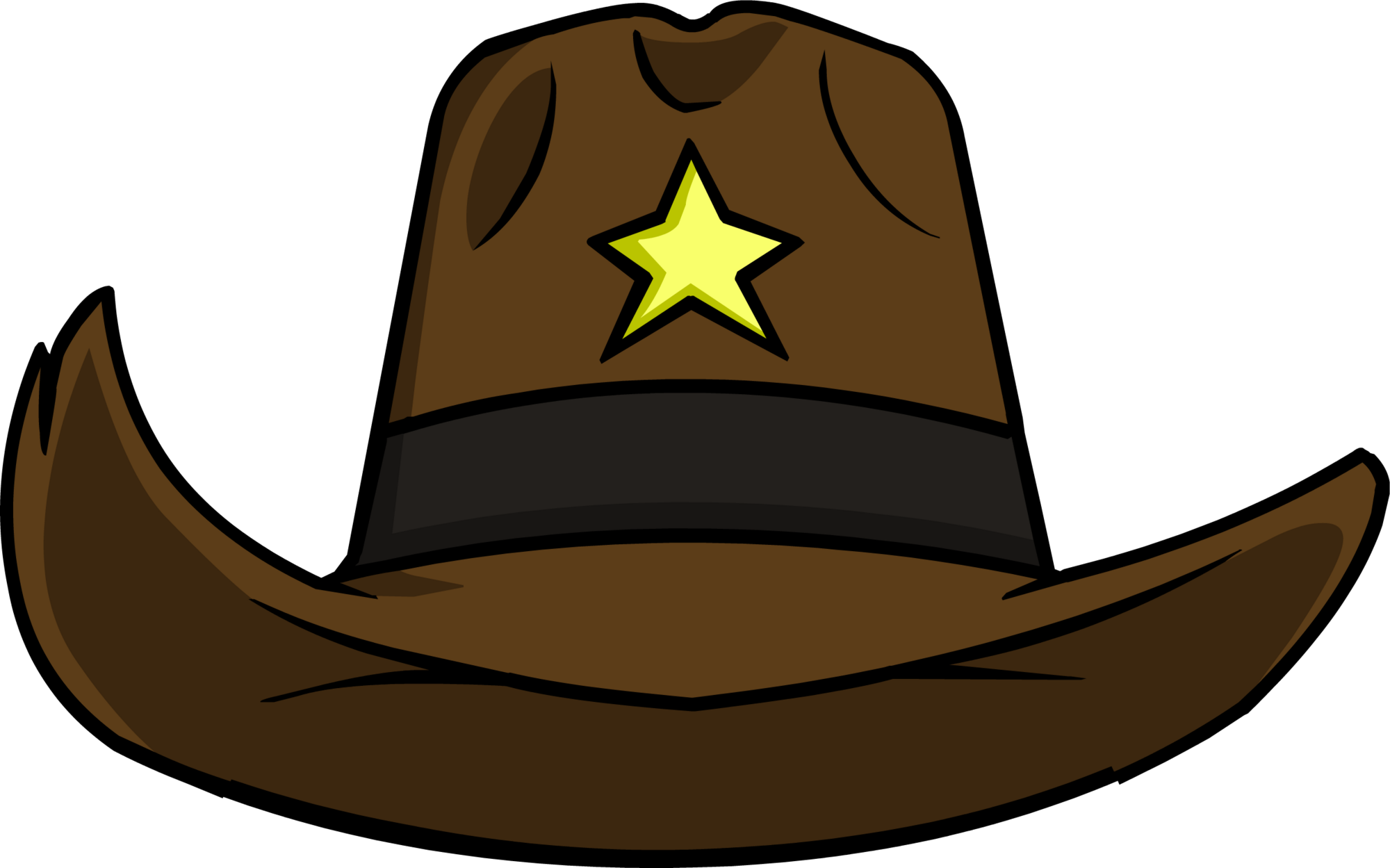 bd91afcebbd Sheriff Stetson