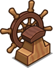 Ship's Wheel sprite 003