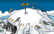 Ski Hill 2006