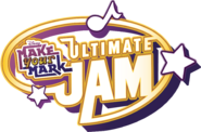 Ultimate Jam logo